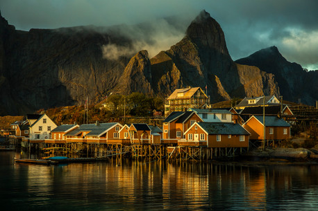 Reine - Lofoten - Norway