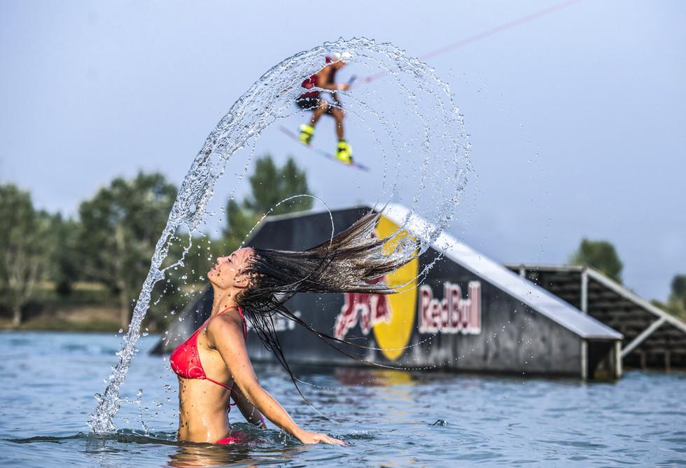 Wakeboarding - Gyor - Hungary