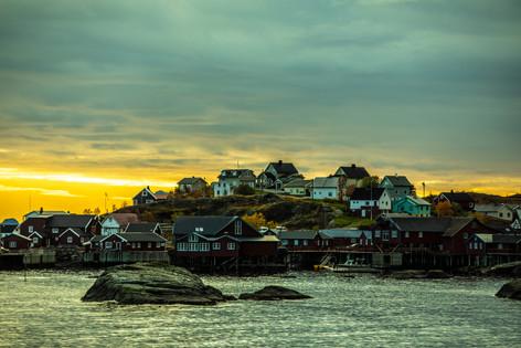 A - Lofoten - Norway