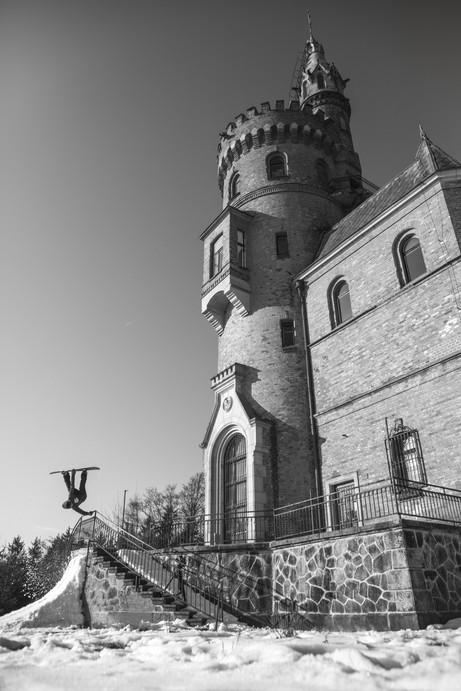 Zoltan Strcula - Never Too Late Movie - Karlovy Vary