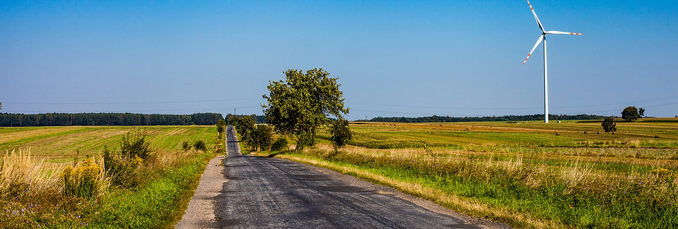 Polnische Landstraße