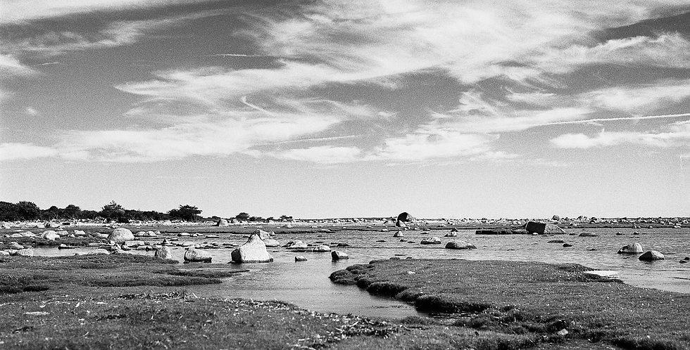 Ufer von Öland