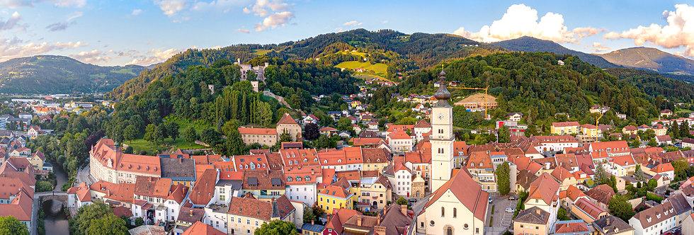 Altstadt Wolfsberg