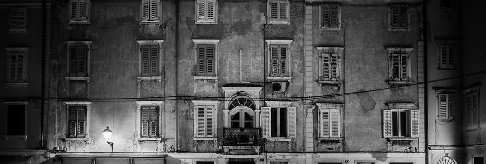 Haus in Piran