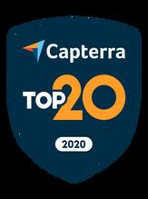 Capterra Top 20 Order Management Software