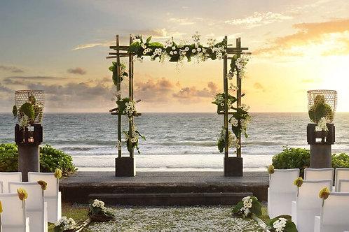W Bali Seminyak Resort