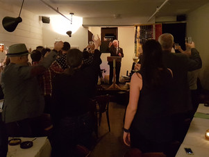 Le Club Toastmasters Montréal célèbre ses 20 ans