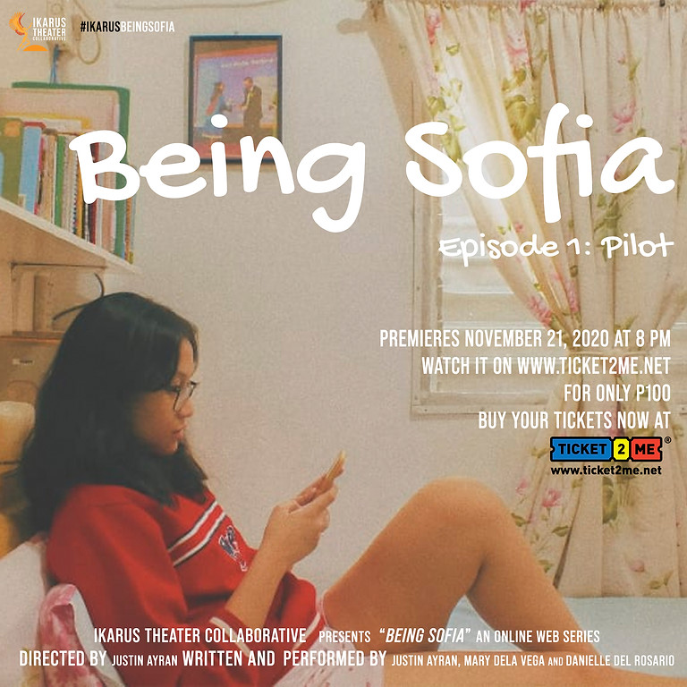 Web Series: Being Sofia