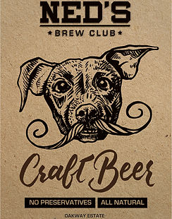 Ned's Brew Beer A2 Poster-02.jpg