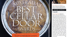 Best Small Cellar Door Geographe - Gourmet Traveller WINE