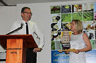 Geographe Wine Show Wine of Show Presentation