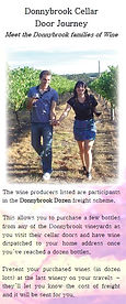 Donnybrook Wineries Map