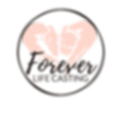 Forver life casting logo mission bc fraser valley