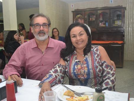 Aniversário do Dr. Jorge Augusto