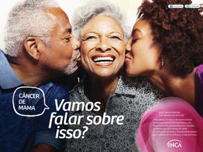 O que você sabe sobre o Câncer de Mama?