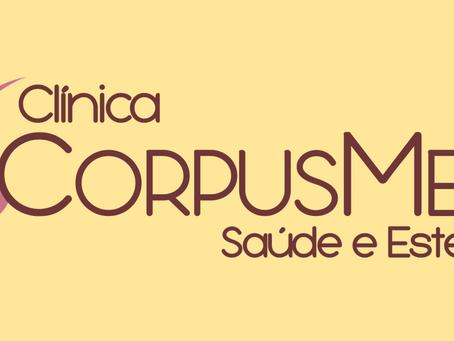 Inauguração da Clínica CorpusMed