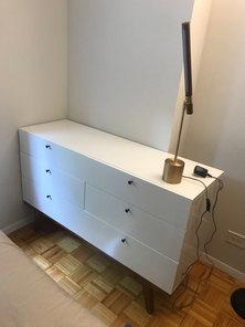 Dresser Assembly
