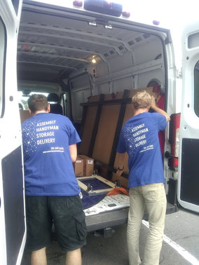 Moving Service by Furniture Assembly NJ