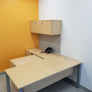 office furniture assembly and installati