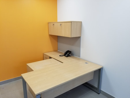 Office Desk Assembly Service