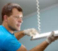 Lighting Repair Service