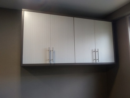 Mounted Cabinets