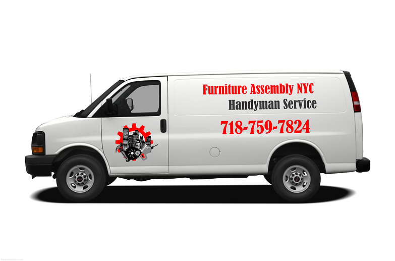 Furniture Delivery Service NYC