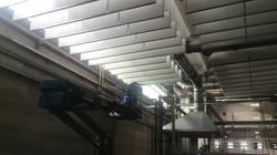 Insonorizzazione industriale