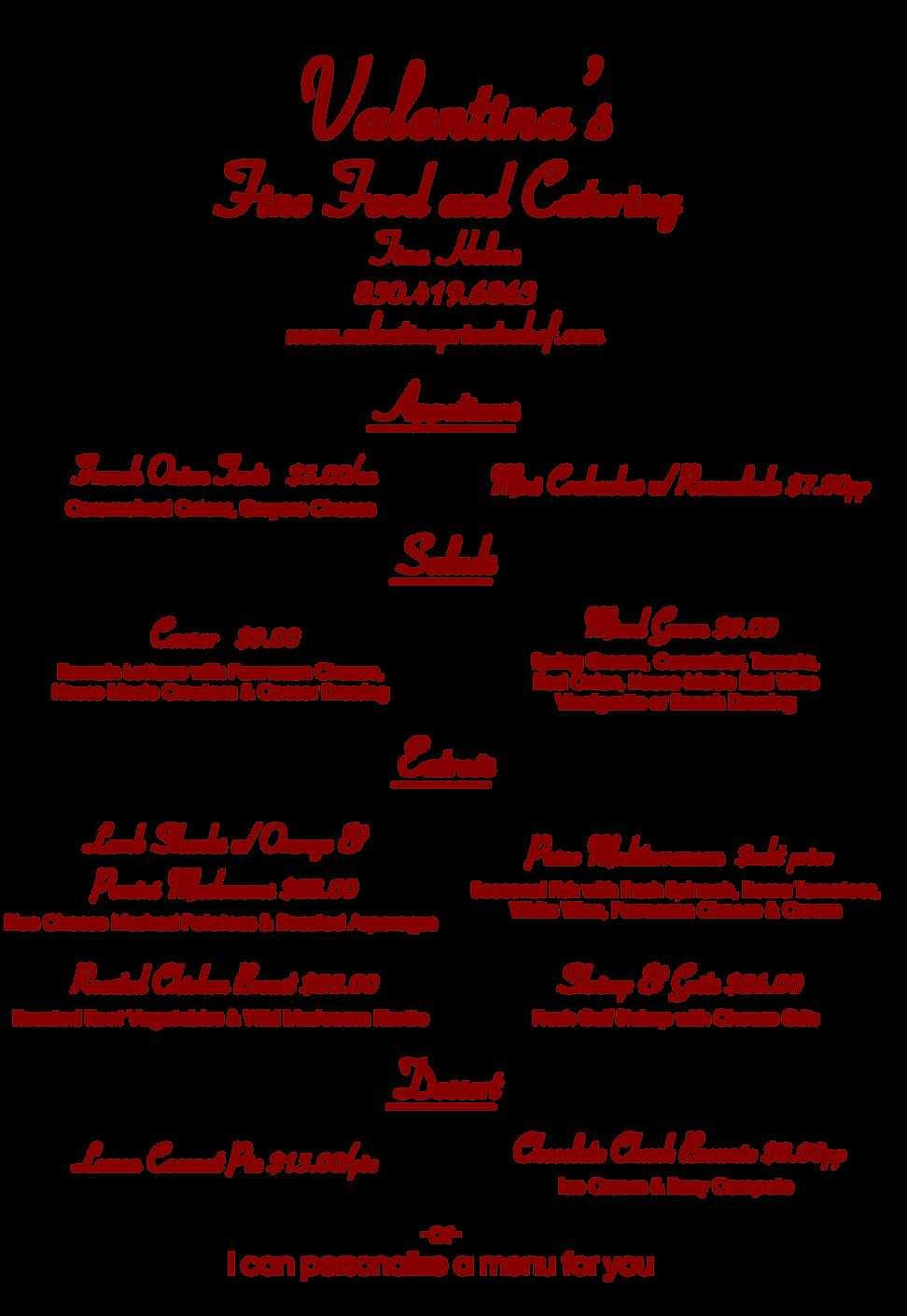 Valentina menu 3-20.png