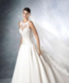 Свадебное платье Julisa