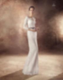 Свадебное платье Avenue Diagonal - URORA