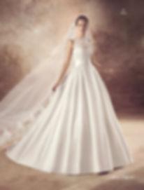 Свадебное платье Avenue Diagonal - URANI