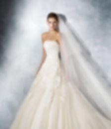 СвадебноеплатьеDANIT