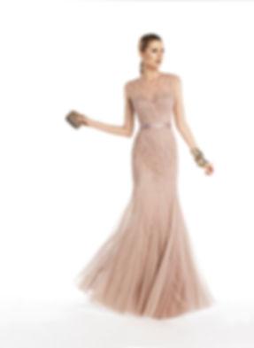 Вечерние платья в свадебном салоне Topaza Pella