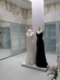 Свадебный бутик Topaza Pella в Красногорске