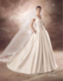 Свадебное платье Avenue Diagonal - URIKA