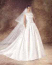 Свадебное платье Avenue Diagonal - URIZAR