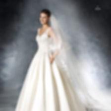 СвадебноеплатьеJANIRA