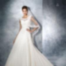 СвадебноеплатьеDAILA