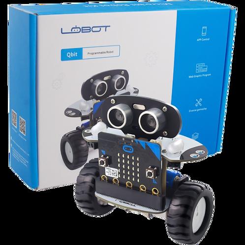 Qbit 平衡機器人 - HiWonder Robot
