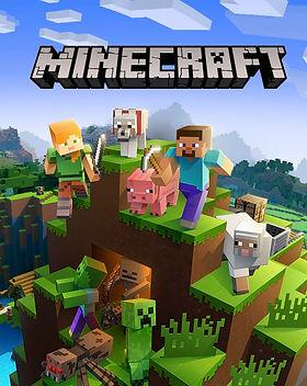 minecraft - cover.jpg