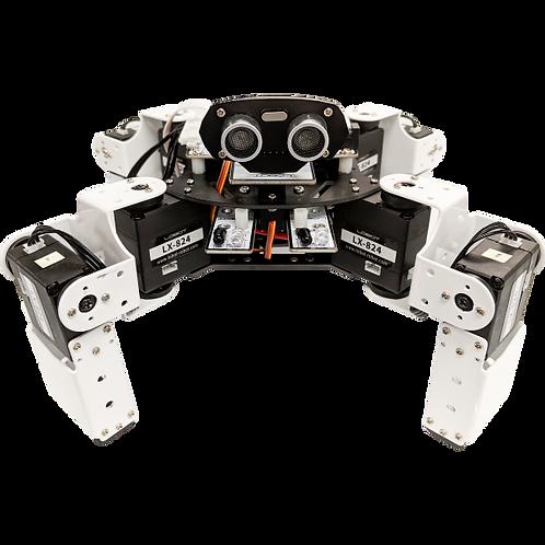 Alienbot (Assembled)