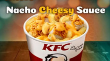 KFC Release Mac'n Cheese