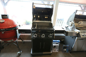 Rogue Ambiance 425 Gas Grill