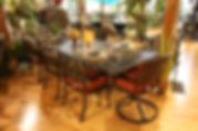 Barrington 9-Piece Dining Set