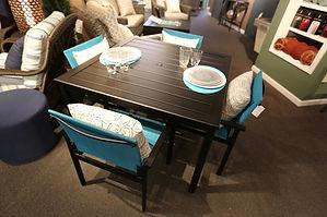 Allure 5-Piece Dining Set