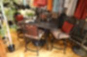 Berkshire 5-Piece Counter Set
