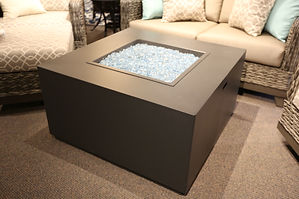 Forma Gas Fire Pit