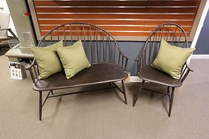 Windsor 2-Piece Seating Set