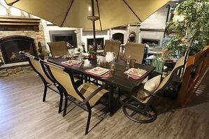 Fremont 7-Piece Dining Set